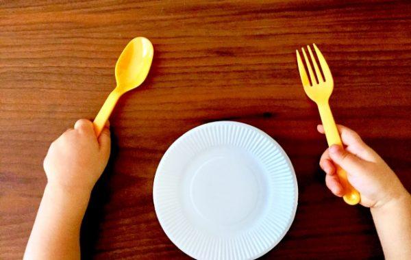 外食で一緒に食べられるのはいつから?選び方をご紹介