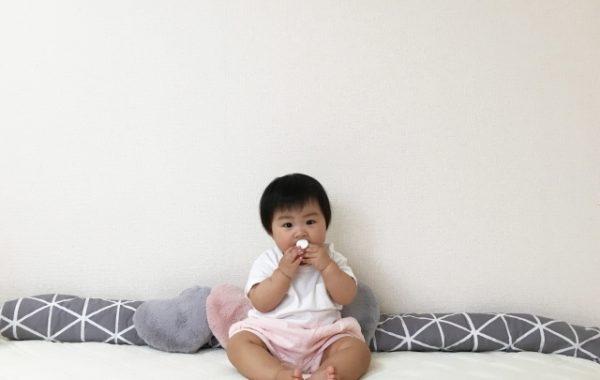 離乳食期、手づかみ食べの時期☆赤ちゃんが窒息しやすい食べものを理解しよう