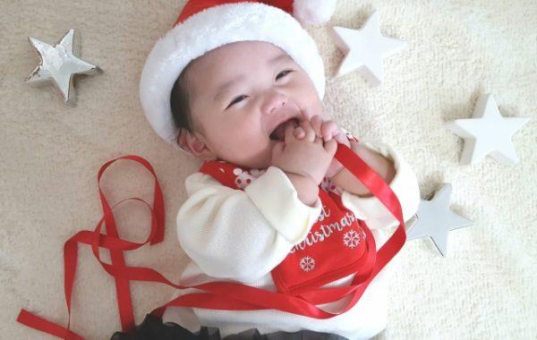 クリスマスプレゼントは早めの準備がおすすめ!
