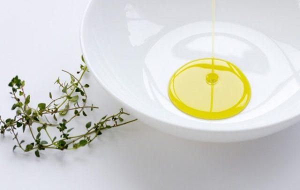 離乳食・幼児食に良質な油