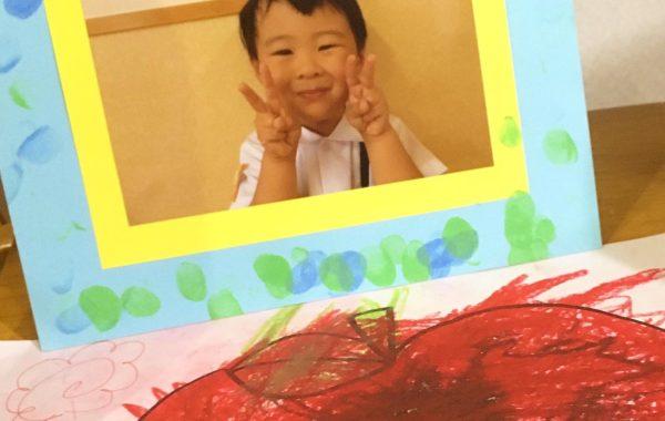 幼稚園の写真
